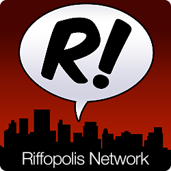 The Riffopolis Podcasting Network