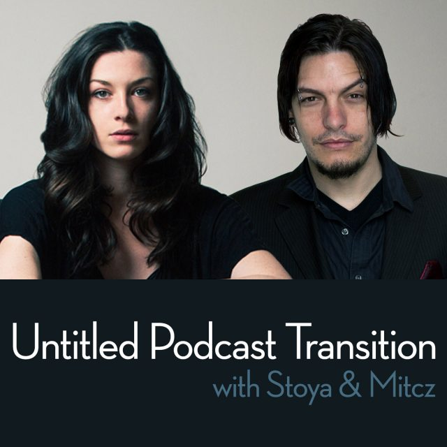Untitled Podcast Transition : Some Stuff Changed