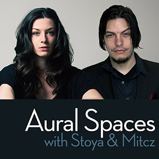 Aural Spaces podcast on The Riffopolis Network