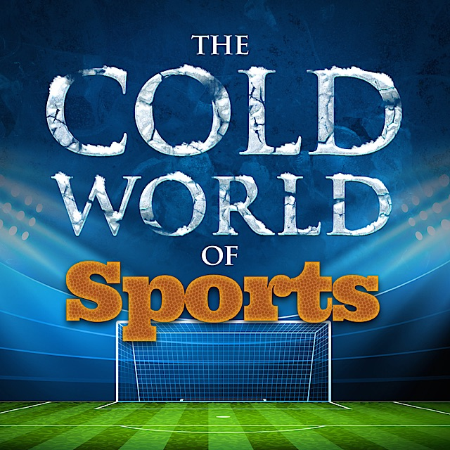 The Cold World of Sports : Why Do You Love Sports?