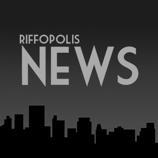 Riffopolis News : Let's Get Ready to Riff