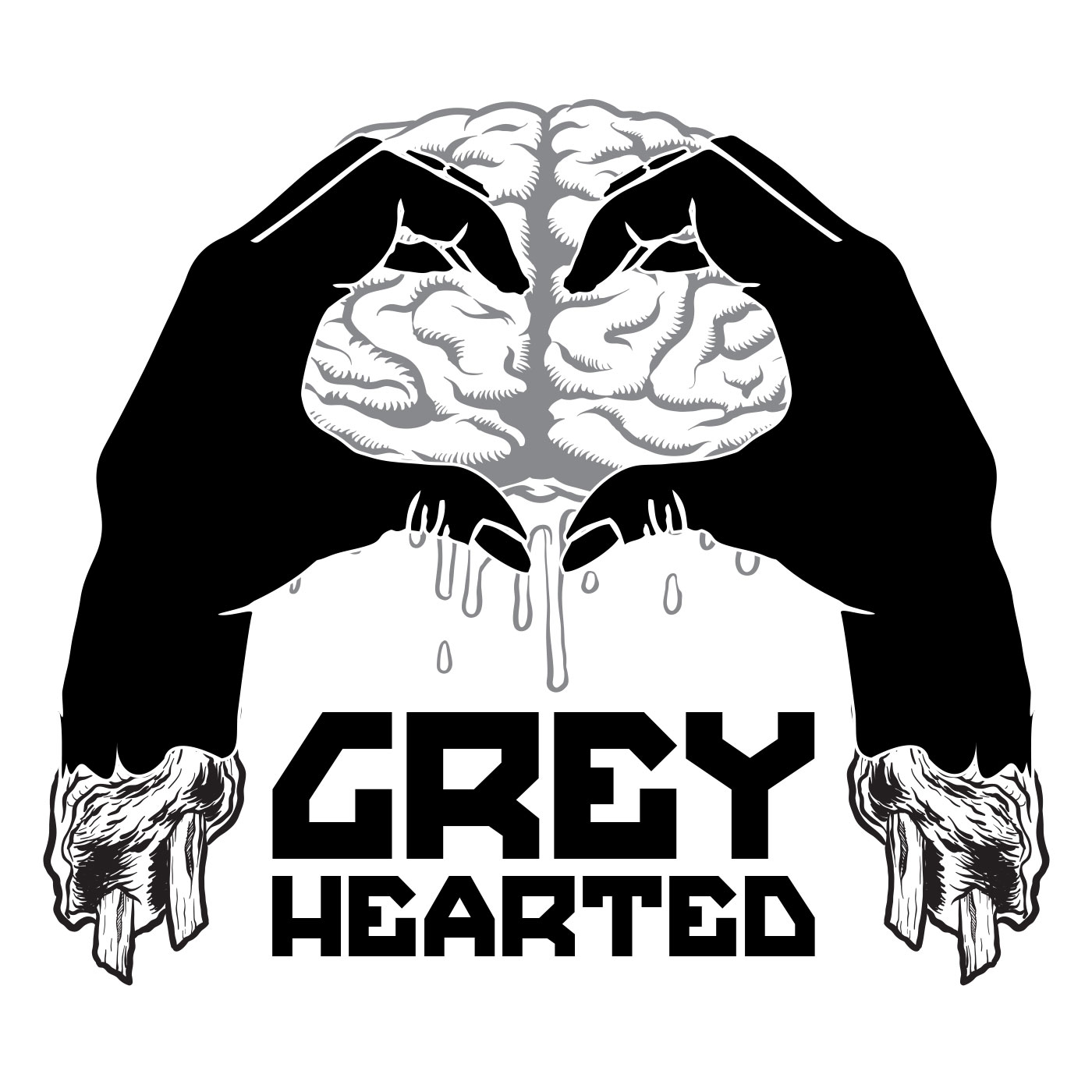 Grey Hearted