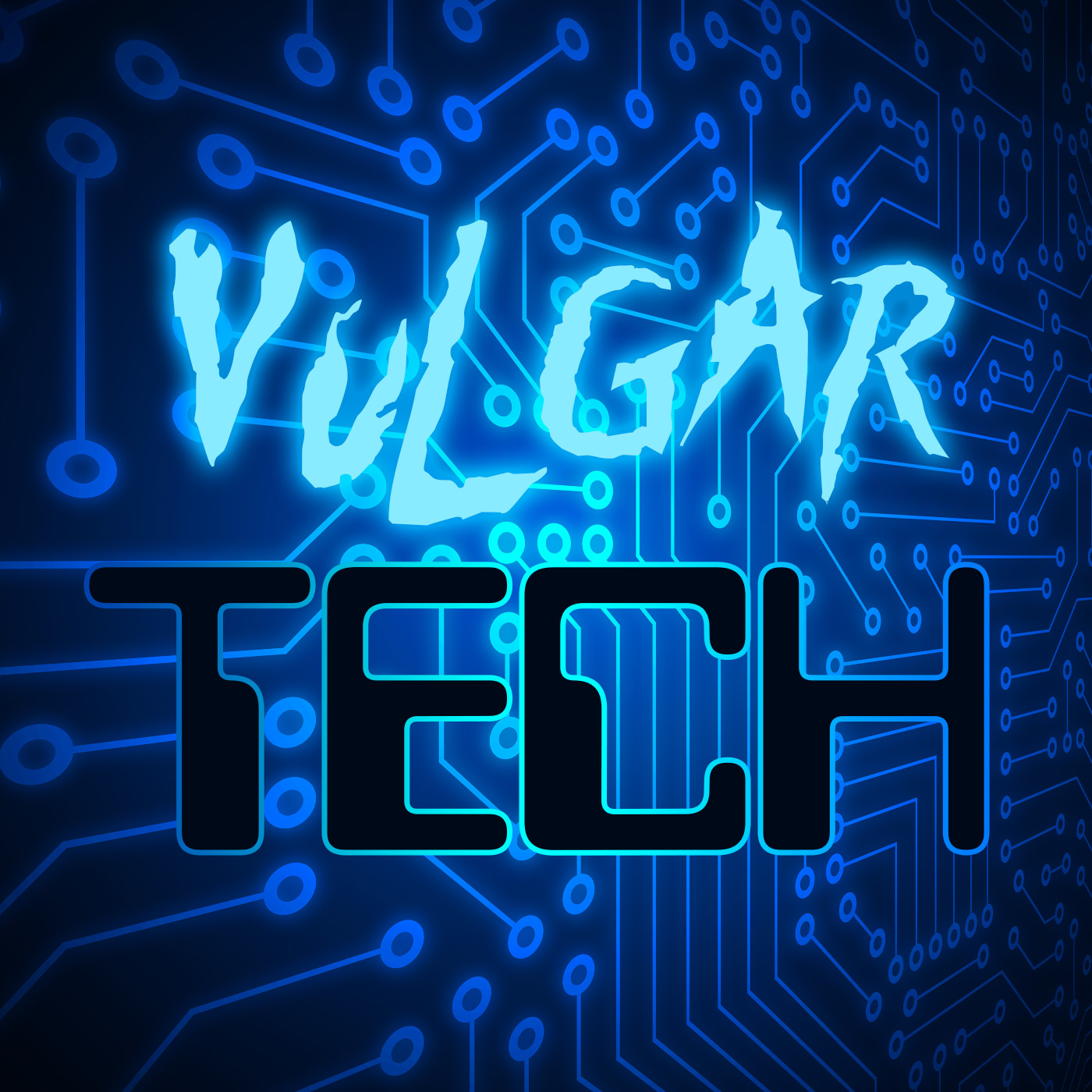 Vulgar Tech 012 : Elon Musk is a robot. Also, tech updates that aren't Apple-related!
