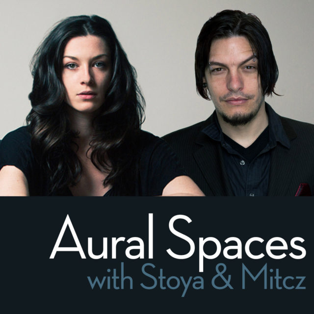 Aural Spaces Podcast on Riffopolis